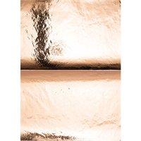 Rico Design Paper Patch Papier roségold 30x42cm Hot Foil