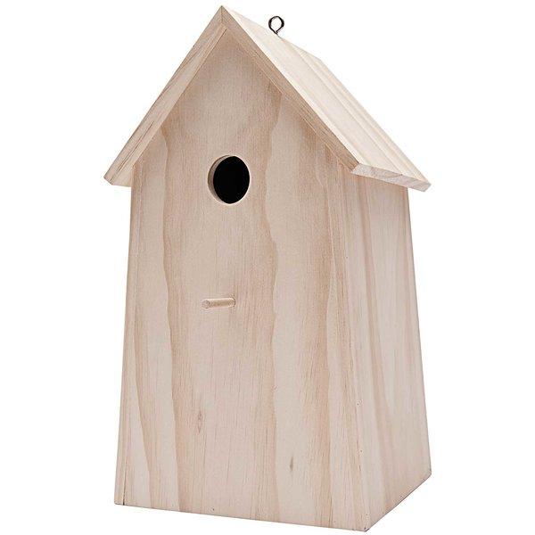 rico design vogelhaus gro 18x31 5x15 5cm kaufen. Black Bedroom Furniture Sets. Home Design Ideas