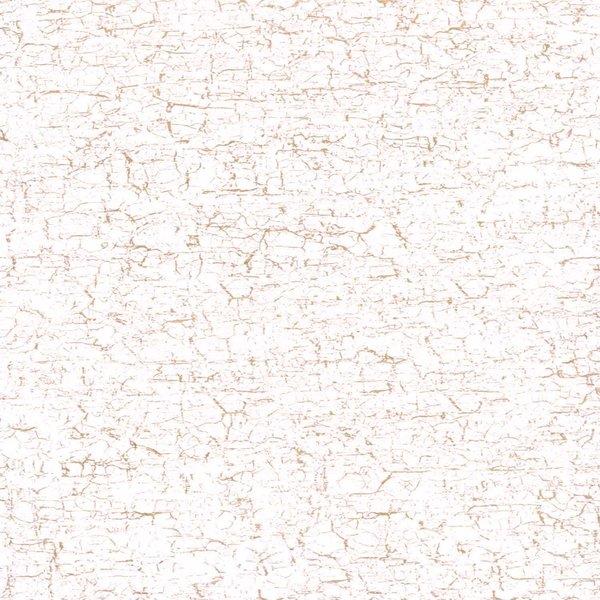 décopatch Papier crackle weiß 3 Bogen