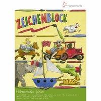 Hahnemühle Kindermalblock A4 20 Blatt