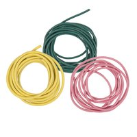 Rico Design Lederband 1,5mm 1m