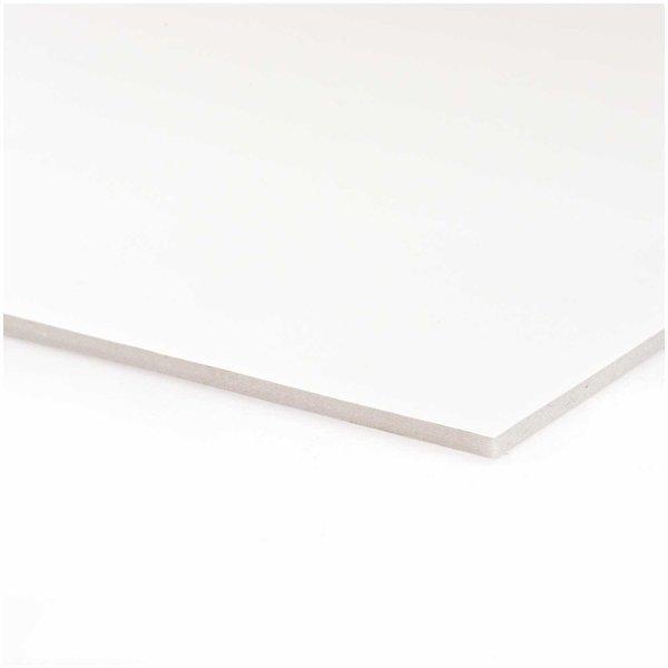 Rico Design Foamboard weiß 50x70cm 3mm
