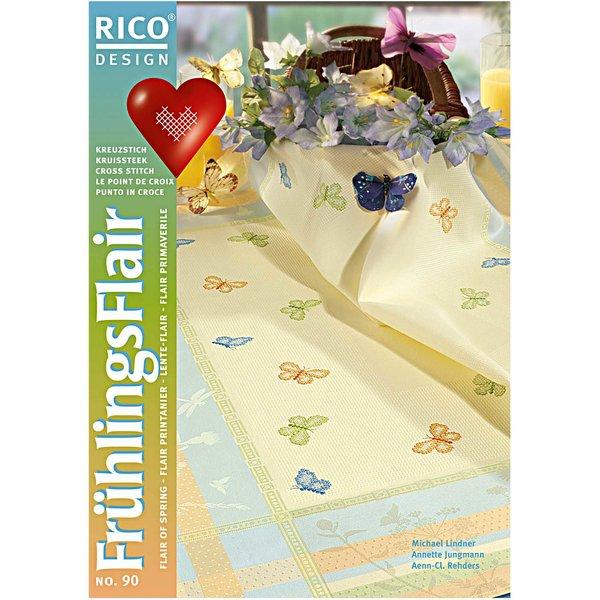 Rico Design Frühlingsflair Nr.90