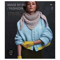 Made by Me Strickbuch Fashion Nr.2