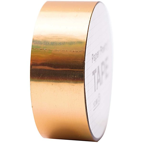 Paper Poetry Holographic Tape gold irisierend 19mm 10m
