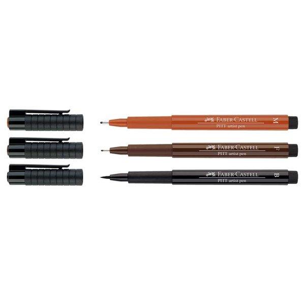 Faber Castell PITT artist pen