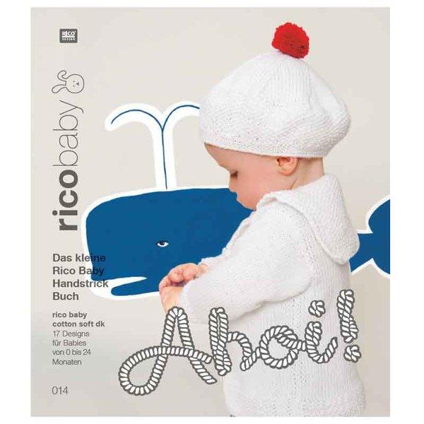 Rico Design Baby Heft Nr.14