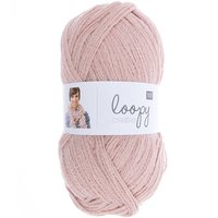Rico Design Creative Loopy 150g 45m