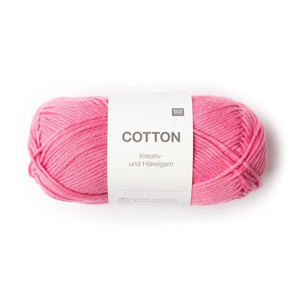 Rico Design Cotton 50g 115m
