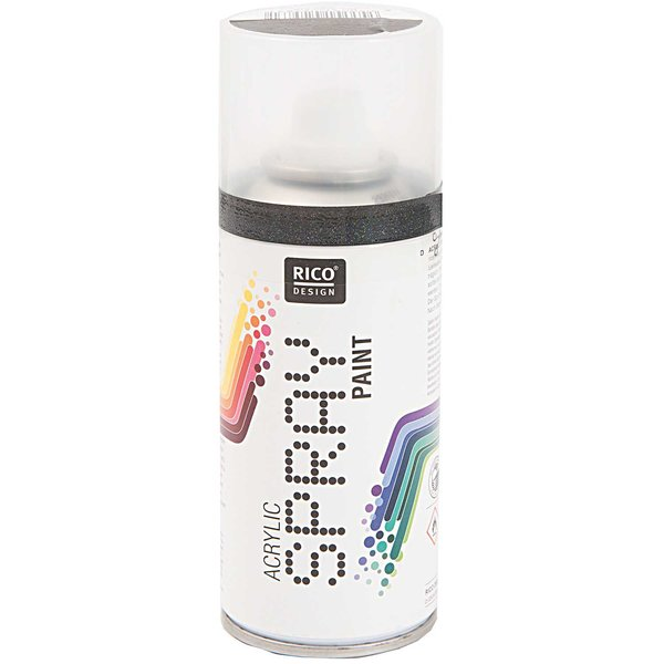 Rico Design Glitter Spray Paint irisierend 150ml