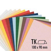Artoz Serie 1001 Tischkarten 220g/m² 5 Stück