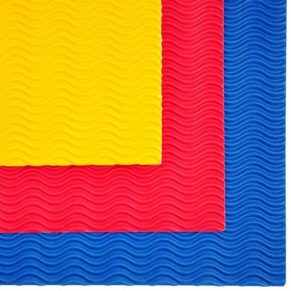 Marpa Jansen Wellpappe W-Welle 50x70cm