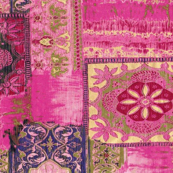d copatch papier ornamente pink 3 bogen g nstig online kaufen. Black Bedroom Furniture Sets. Home Design Ideas