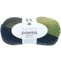 Rico Design Superba Poems 100g 420m