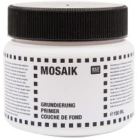 Rico Design Mosaik Grundierung 150ml