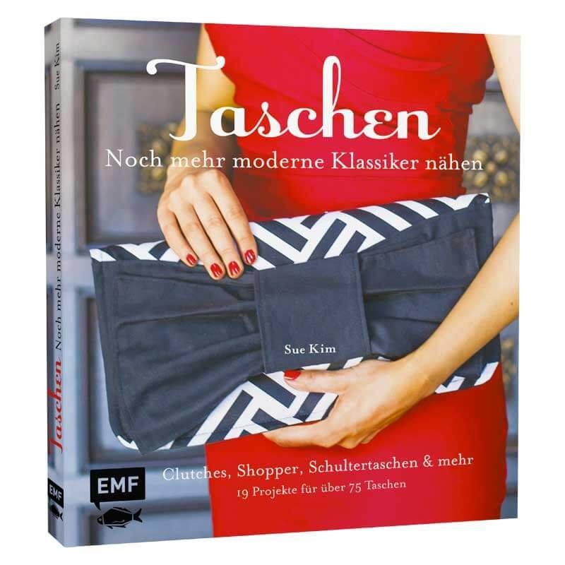 EMF Taschen - noch mehr moderne Klassiker