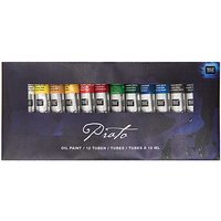 Rico Design Prato Öl Color Set 12x12ml