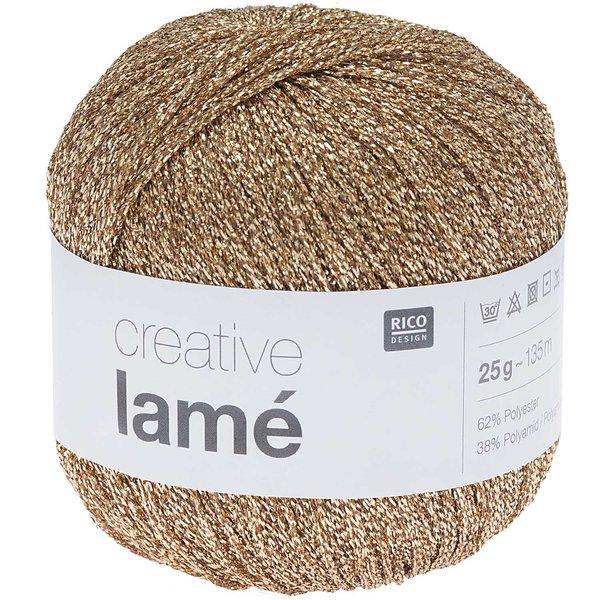 Rico Design Creative Lamé 25g