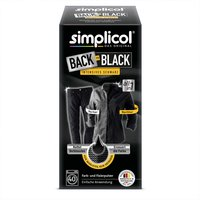 simplicol Back-to-Black Farberneuerung 400g