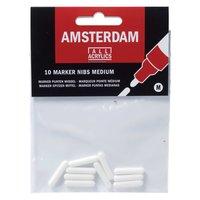 AMSTERDAM Marker Spitzen klein für 3-4mmMarker