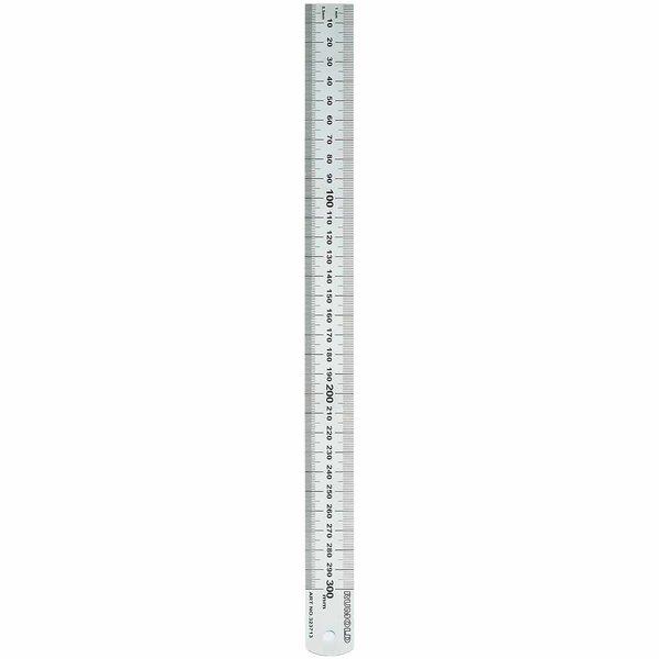 Rumold Lineal 30cm Stahl Schwer Günstig Online Kaufen