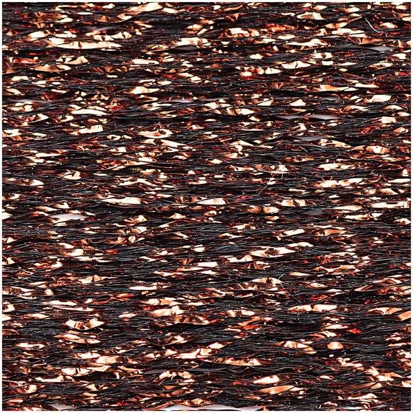 Rico Design Sticktwist Metallic No. 10 kupfer 40m