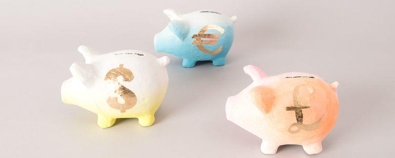 Sparschwein Aus Pappmache Selber Machen Kostenlose