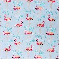Rico Design Stoff Flamingo 140cm