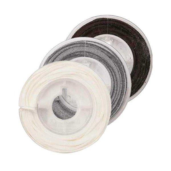 Rico Design Verloursband 2mm x 2,5m