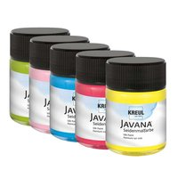 KREUL Javana Seidenmalfarbe 50ml