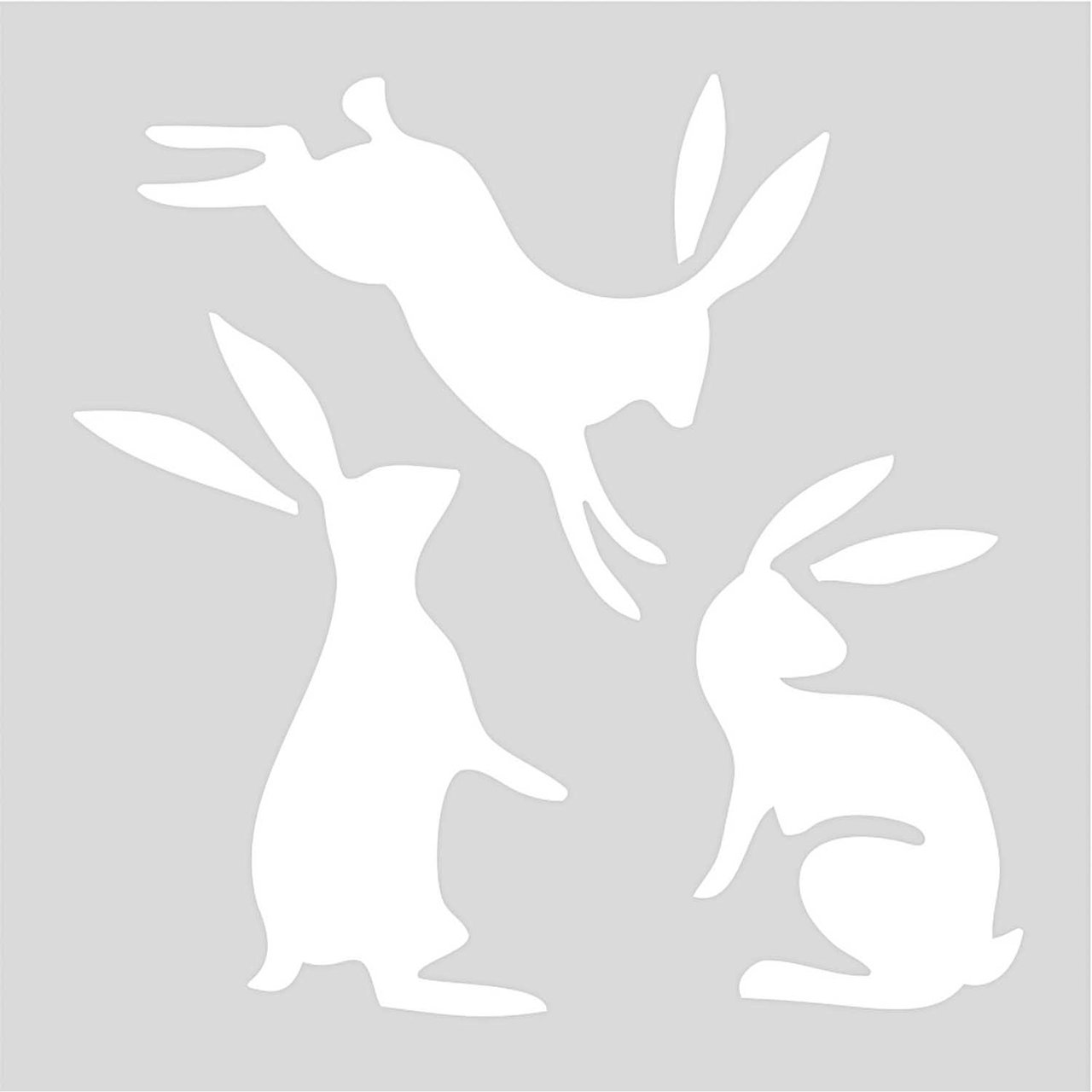 Ergebnisse zu: Schablone   Meinehasenwelt.de