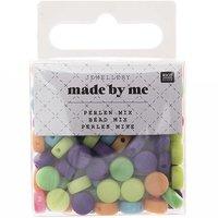 Jewellery Made by Me Perlen-Mix rund multicolor ca. 165 Stück