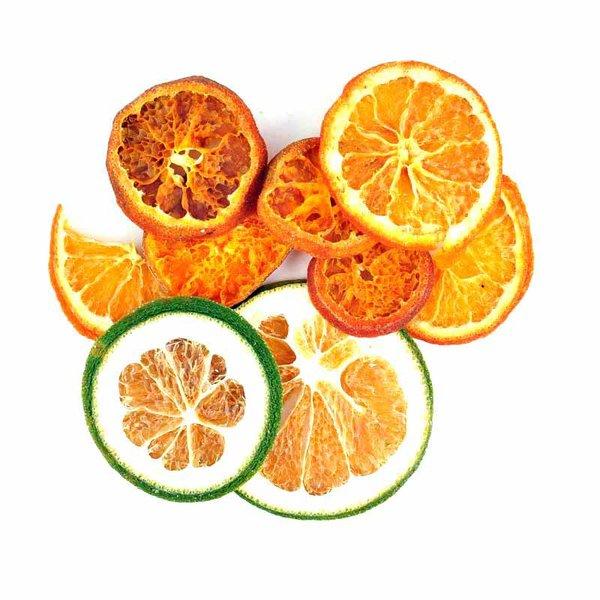 Früchte Mix 8 Stück