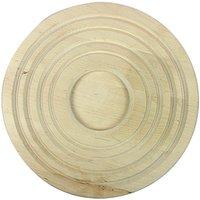 Rico Design Perlenbrett Holz 30x2,3cm