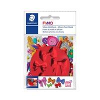 FIMO Motivform Silikon Schleifen