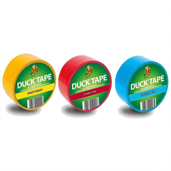 Duck Tape Klebeband 48mm 10m