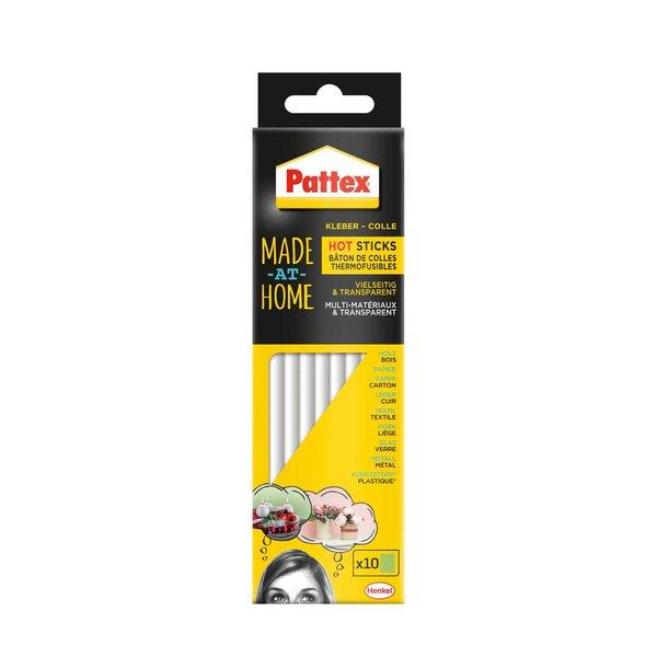 Pattex Heißklebesticks 11mm 10 Stück