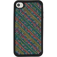 Rico Design Stickpackung Fantasie mit Handyhülle für Iphone 5/5S