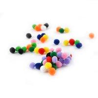 Rico Design Pompons Mix mehrfarbig