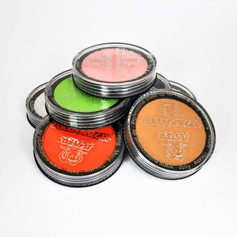 schminkfarben g nstig kaufen farben zum schminken im. Black Bedroom Furniture Sets. Home Design Ideas