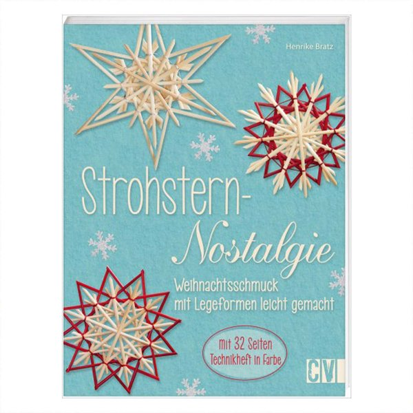 Christophorus Verlag Strohstern-Nostalgie