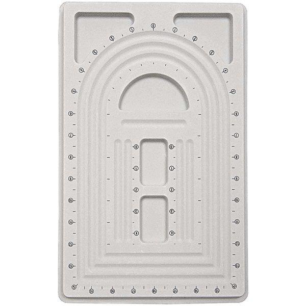 Rico Design Perlenbrett 36,2x23,7x1,5cm
