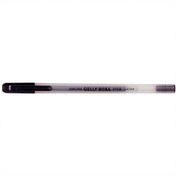 Sakura Gelly Roll Basic Gelstift schwarz