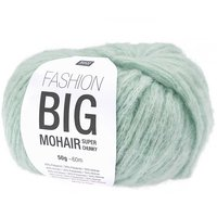 Rico Design Fashion Big Mohair super chunky 50g 60m