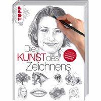 TOPP Die Kunst des Zeichnens Neuauflage 2015