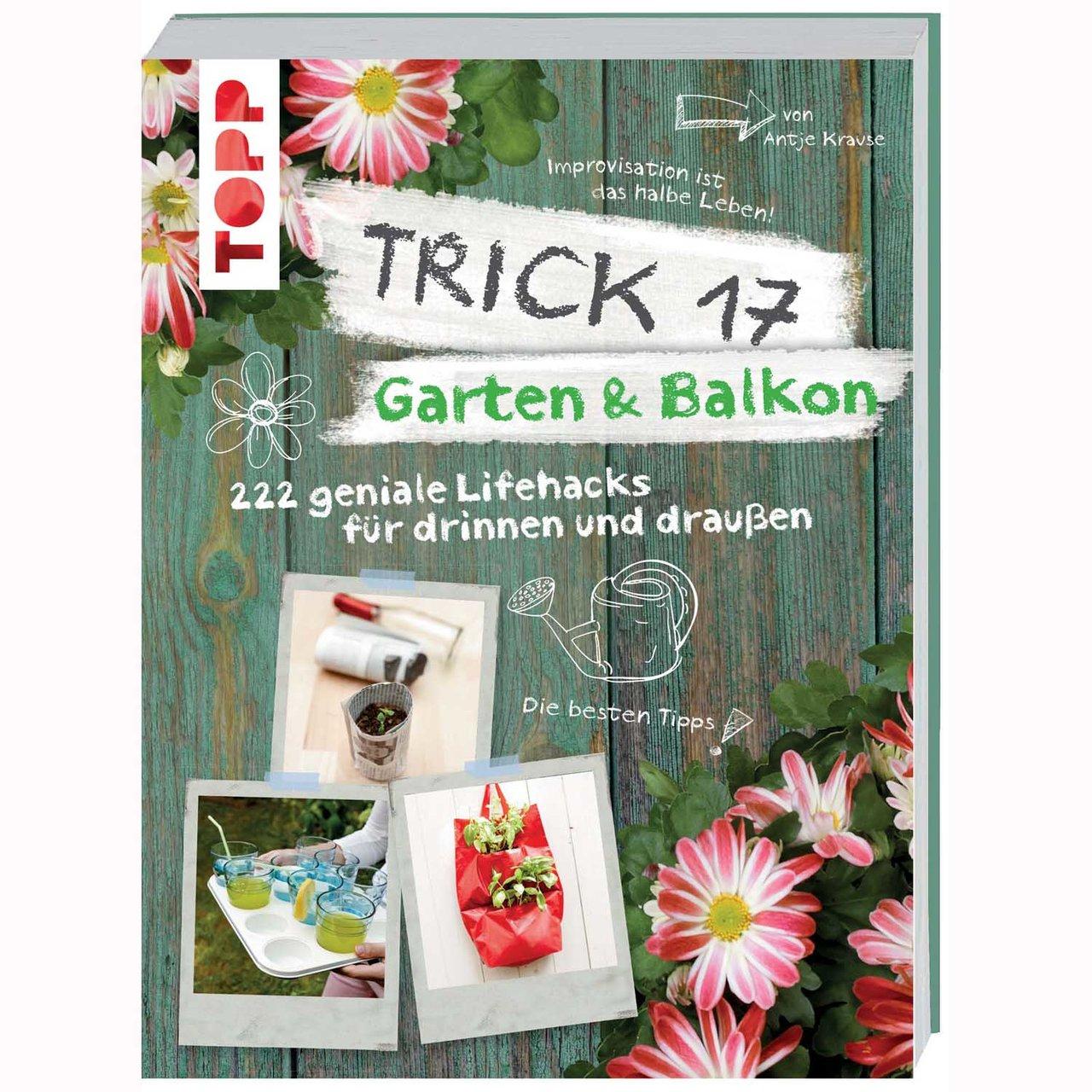 TOPP Trick 17 - Garten & Balkon