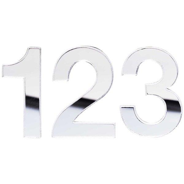 Rico Design Spiegel Zahlen