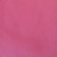SWAFING Wabentüll pink 140cm