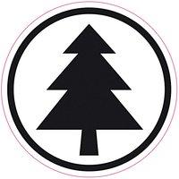 Rico Design Keksstempel Weihnachtsbaum 6x8,5cm