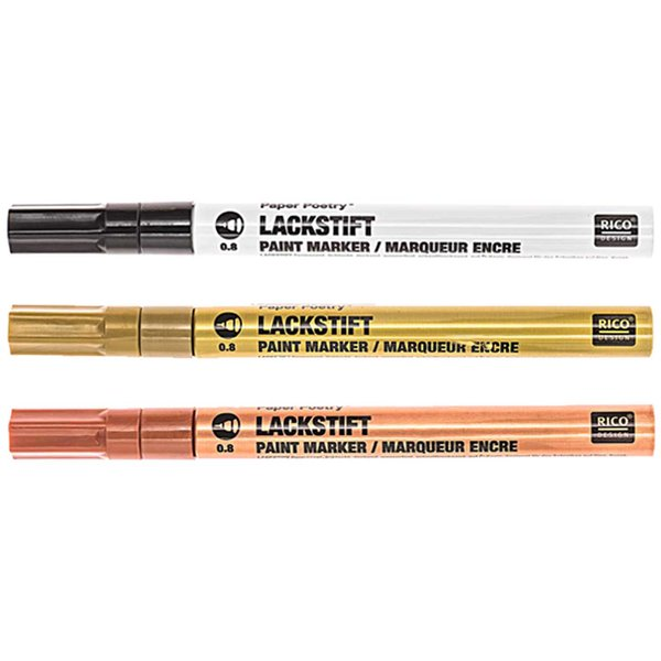 Rico Design Lackmarker 0,8mm